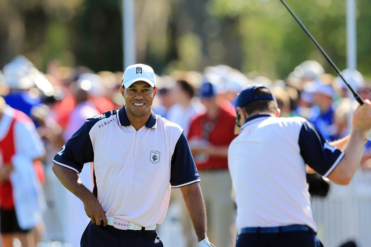 Arnold Palmer Invitational 2012 Preview: Tiger Woods Goes For Seventh Title