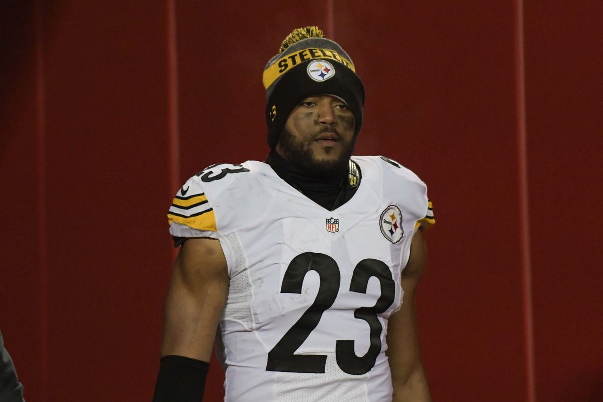 Steelers News: Despite injury, Mike Mitchell is planning on ...