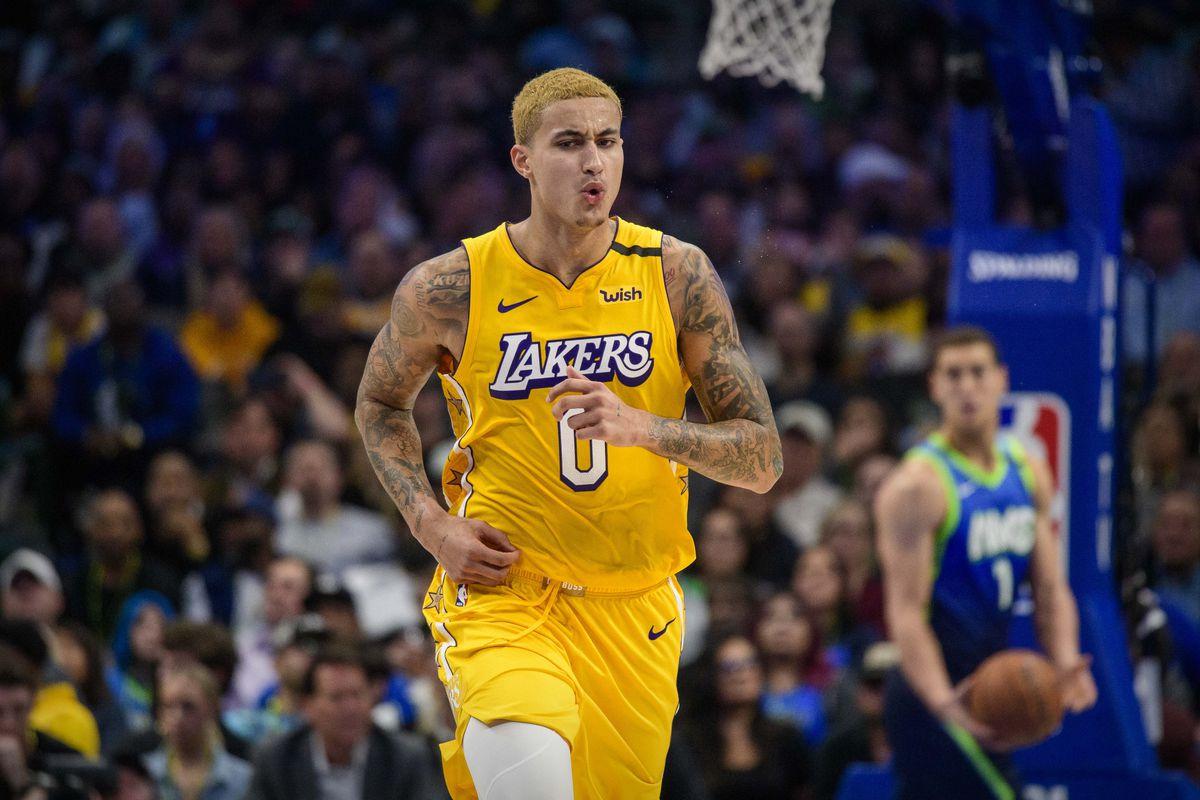 Magic Vs Lakers Nba Dfs Showdown Picks Draftkings Lineup