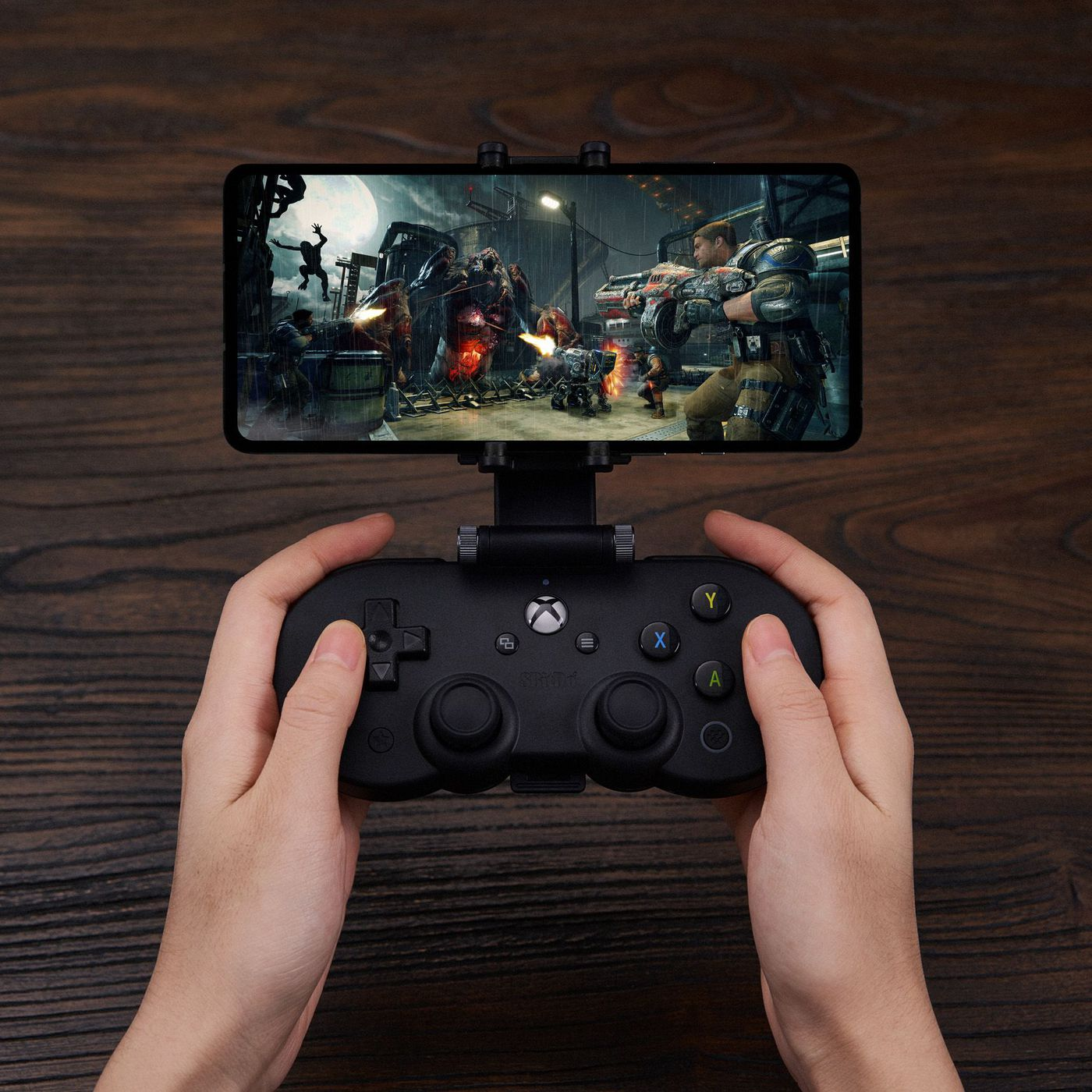 Microsoft Xcloud Launch How To To Play Xbox Games From Your Phone The Verge