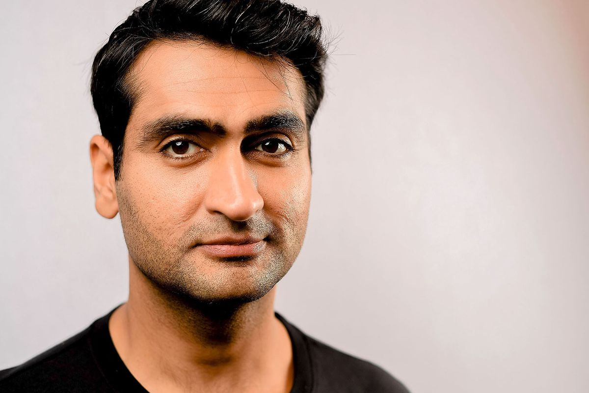 Kumail Nanjiani on Arranged Marriages and His New Movie - The Ringer