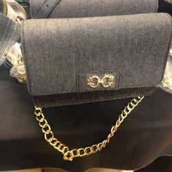 Handbags, $40