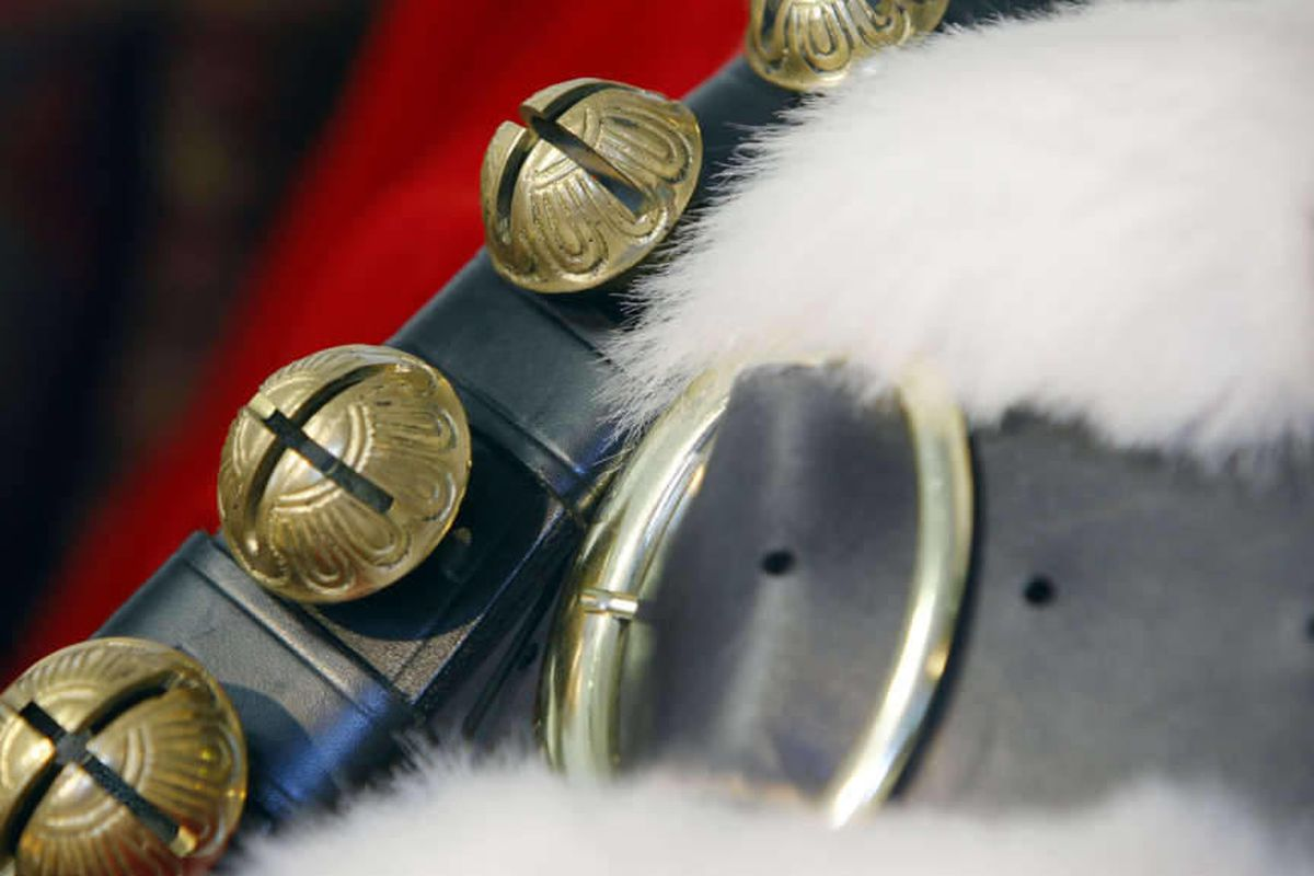 Symbols of the Christmas season  even secularized ones  can cause controversy in public schools.