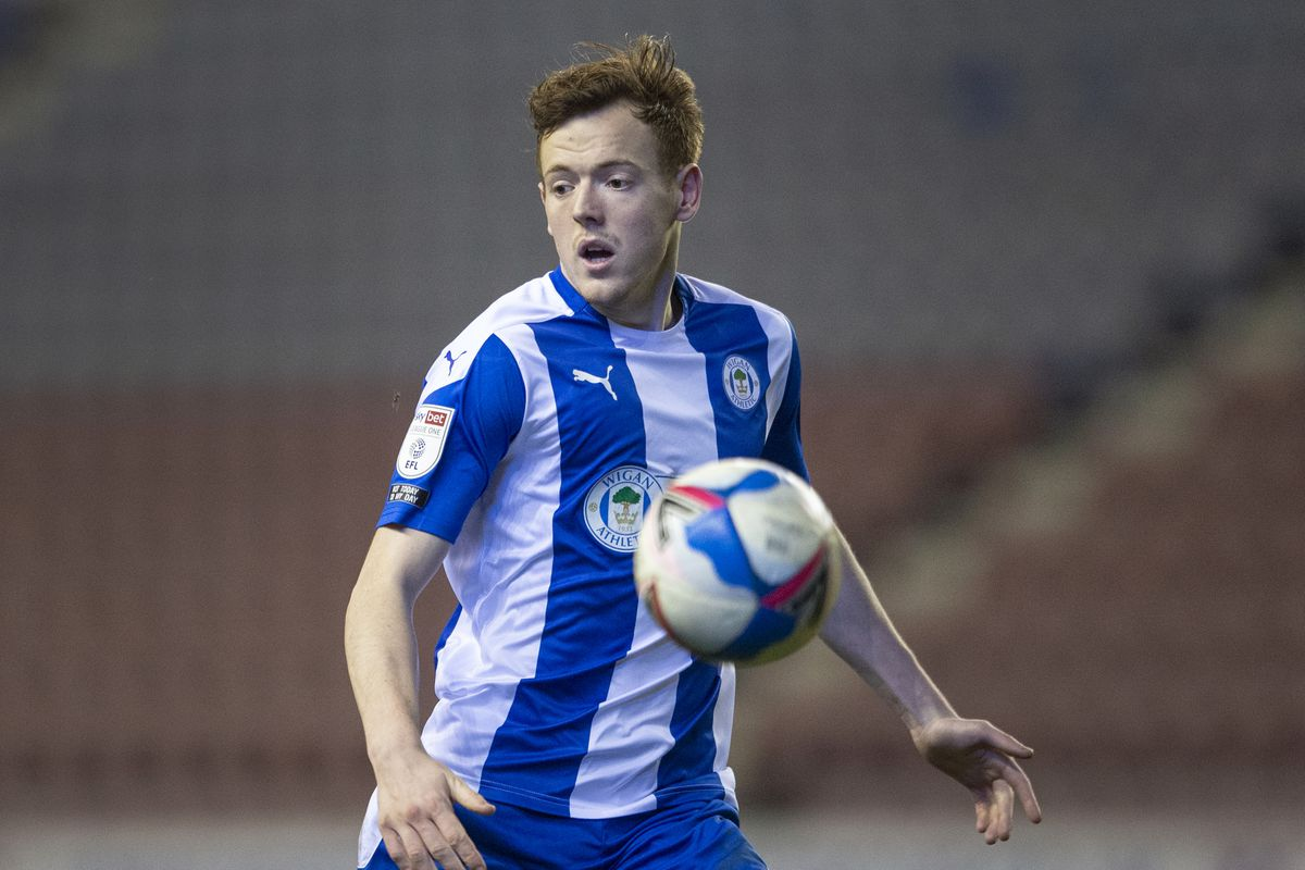 Wigan Athletic v Hull City - Sky Bet League One