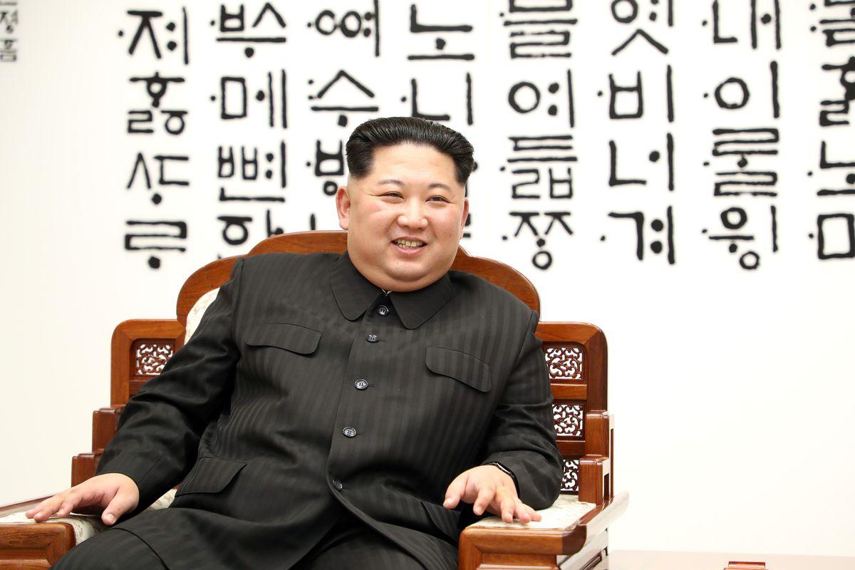 kim jong un, north korea, trump