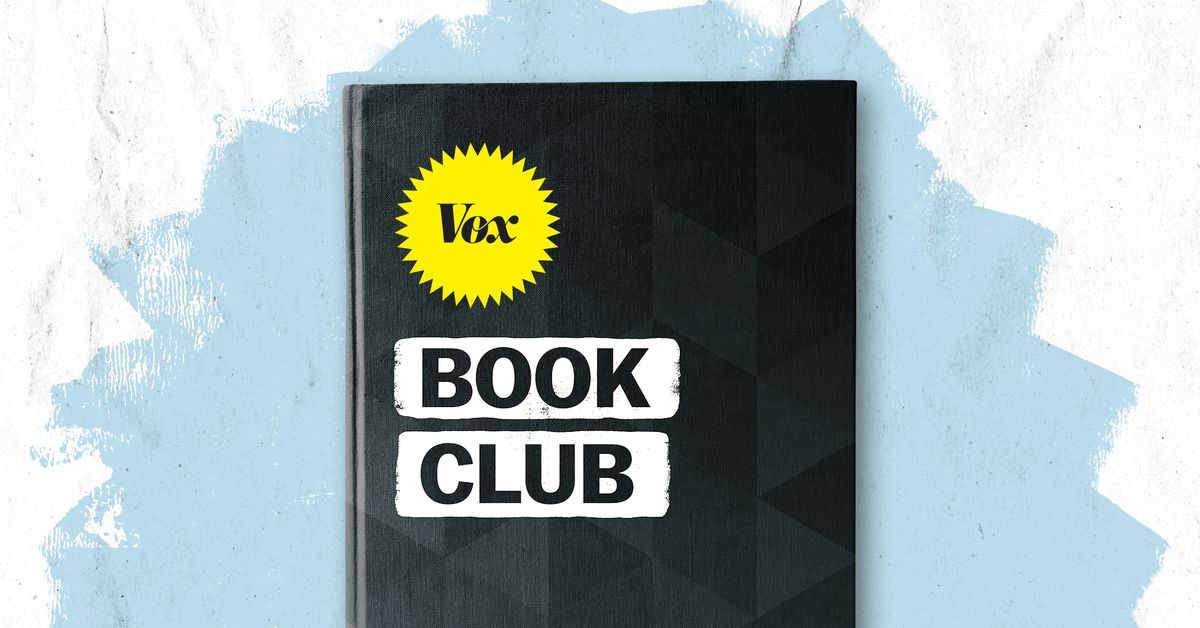 www.vox.com: Join the Vox Book Club!
