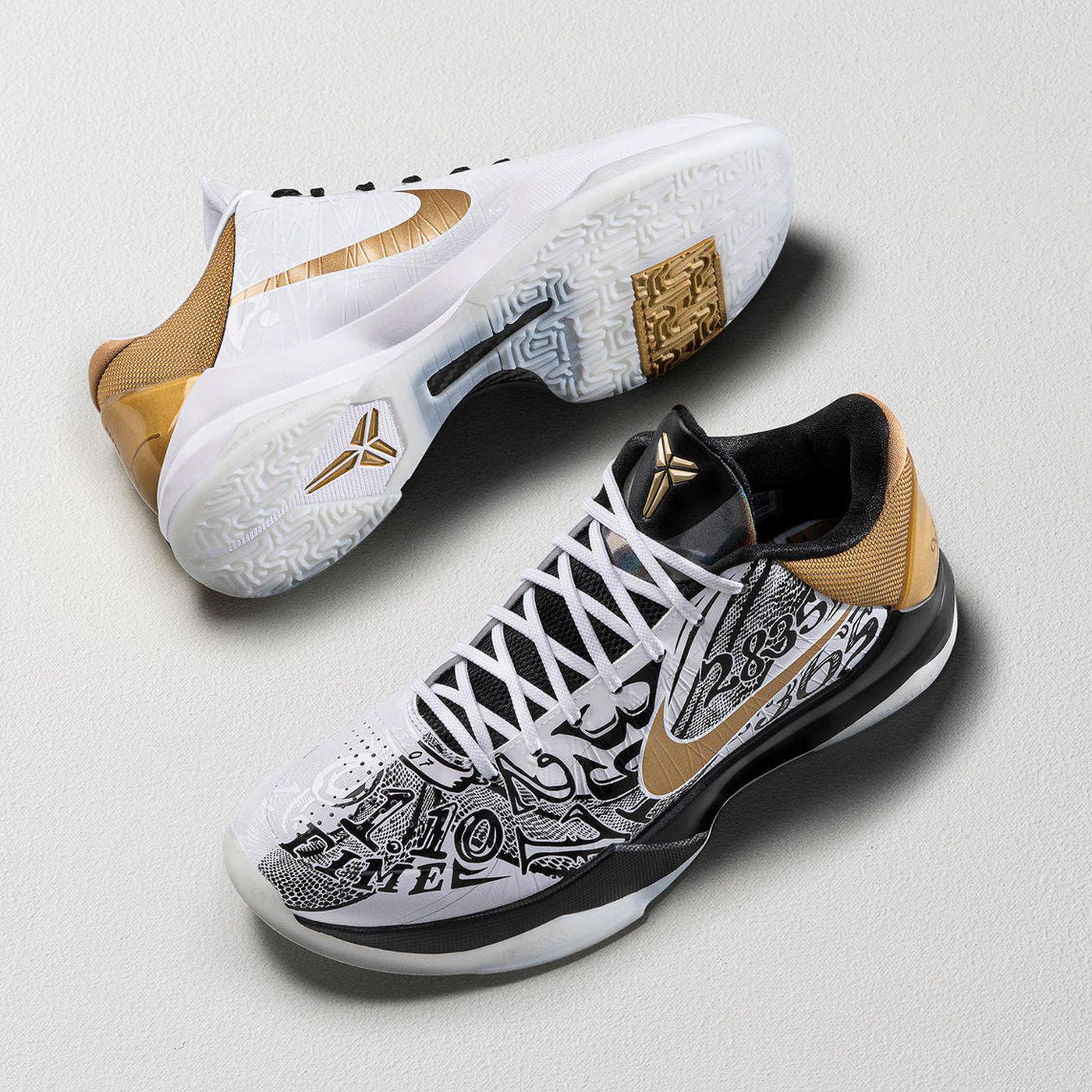 Nike to drop new Kobe protro colorways for Kobe's birthday, Mamba ...