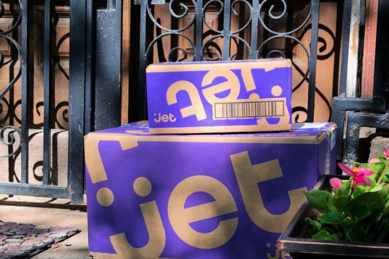 walmart relaunches jet with three hour deliveries to take on amazon prime now