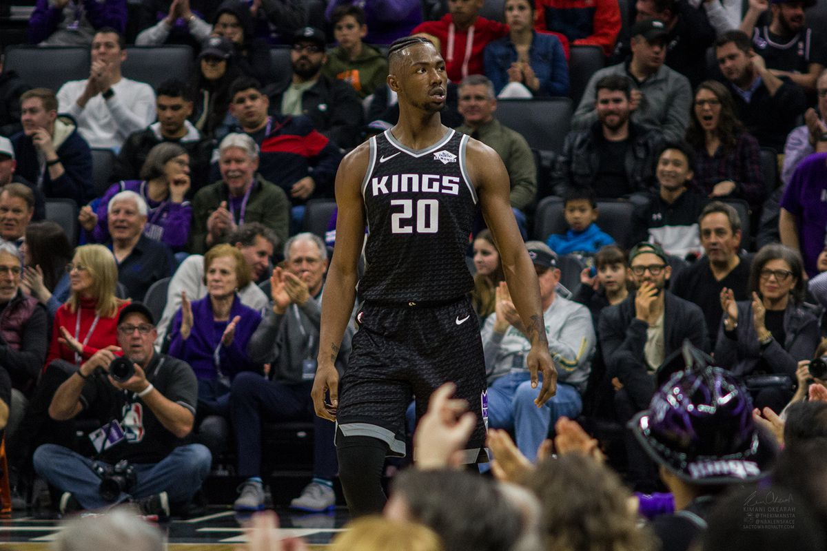Harry Giles is filling in the gaps - Sactown Royalty 1a1f60c85