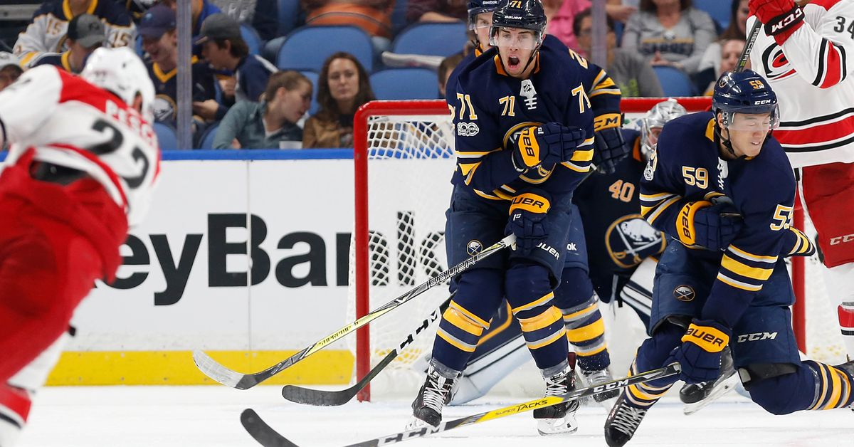 Jeff Skinner Trade What Did The Hurricanes Get For Their Star