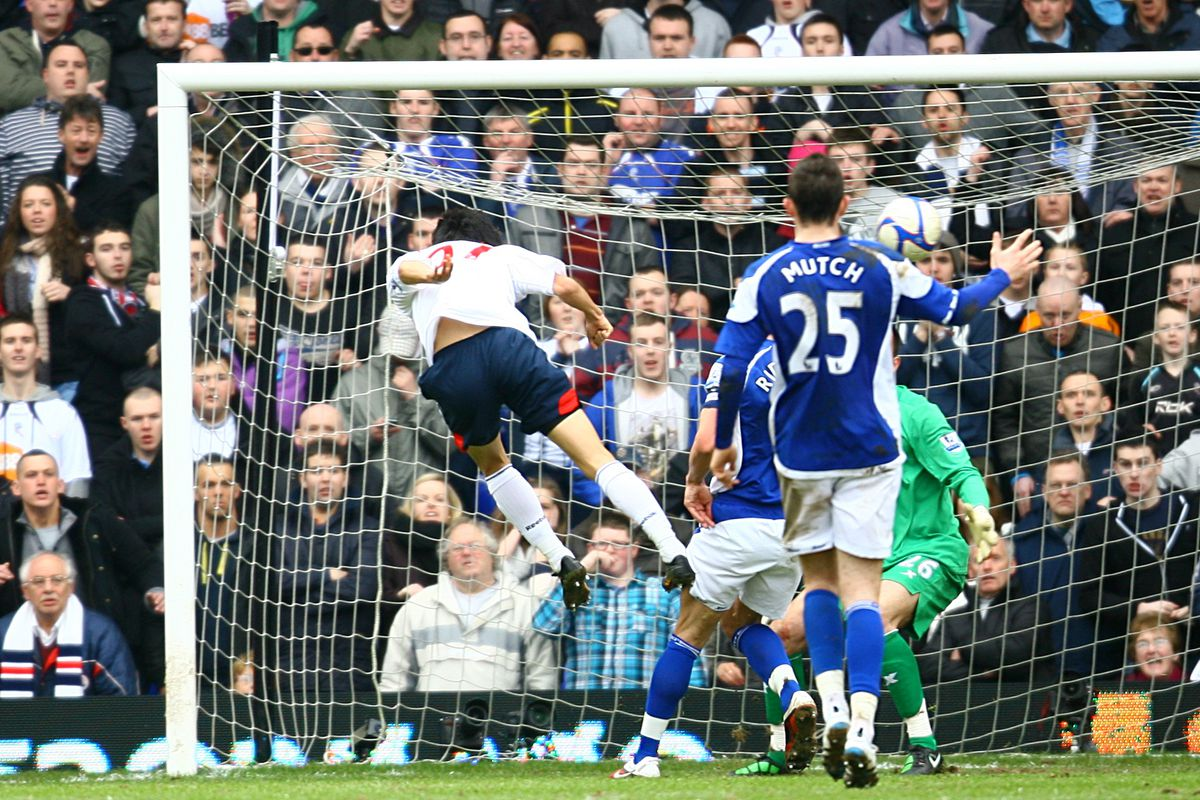 Soccer - FA Cup - Sixth Round - Birmingham City v Bolton Wanderers - St Andrew's