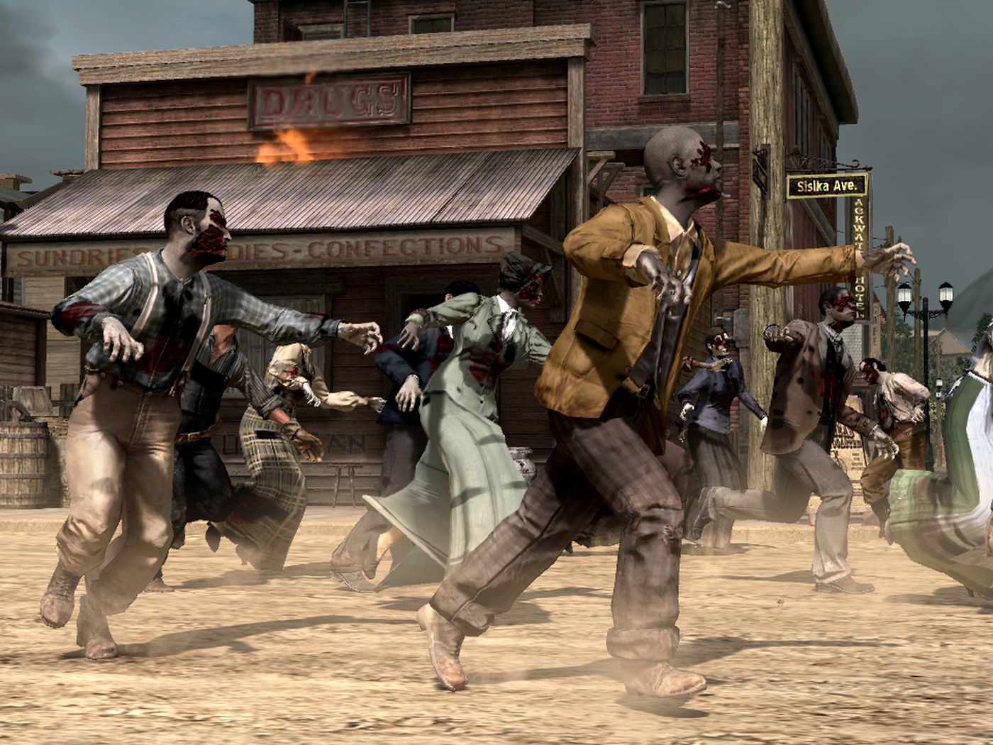 Play Red Dead Redemption On Ps4 And Pc Next Week Thanks To Ps Now