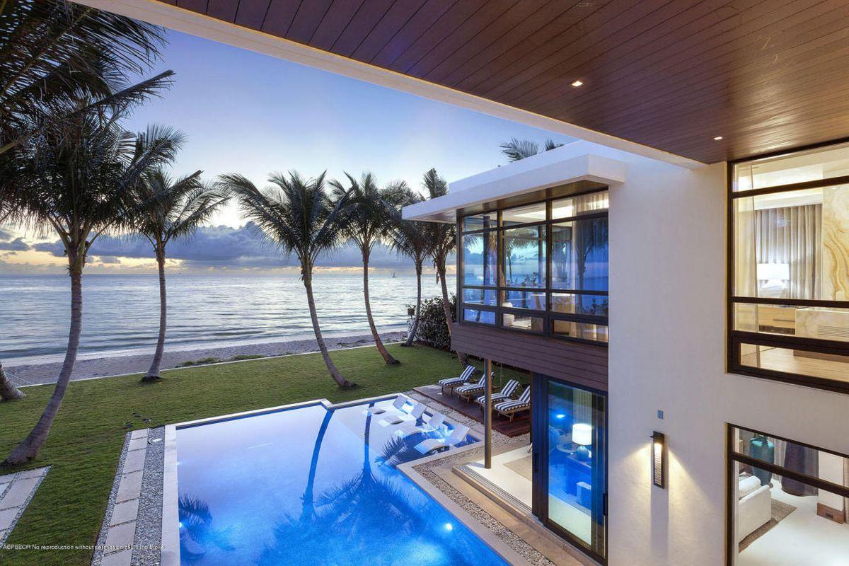 Fox News Founder Roger Ailes Buys Insane 36m Palm Beach