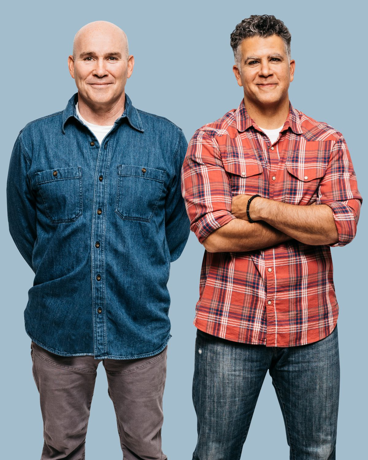 Spring 2021, How to Renovate Right, Mark McCullough and Chris Ermides