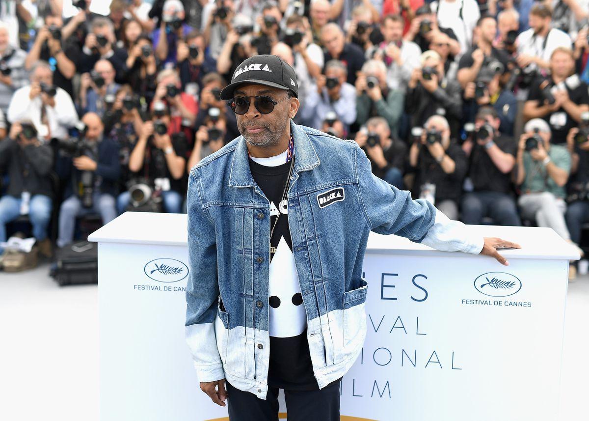'Blackkklansman' Photocall - The 71st Annual Cannes Film Festival