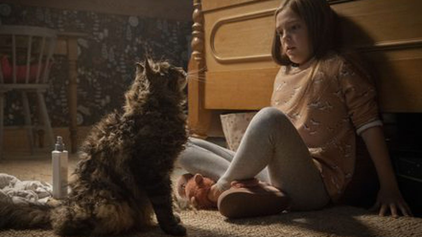 Mediocre New Pet Sematary Still Better Than The Old One Chicago Sun Times
