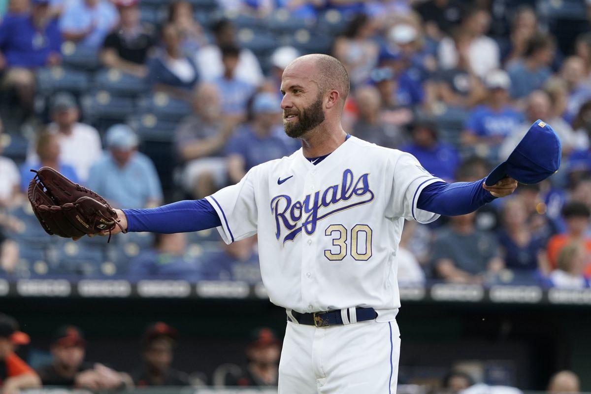 Baltimore Orioles v Kansas City Royals