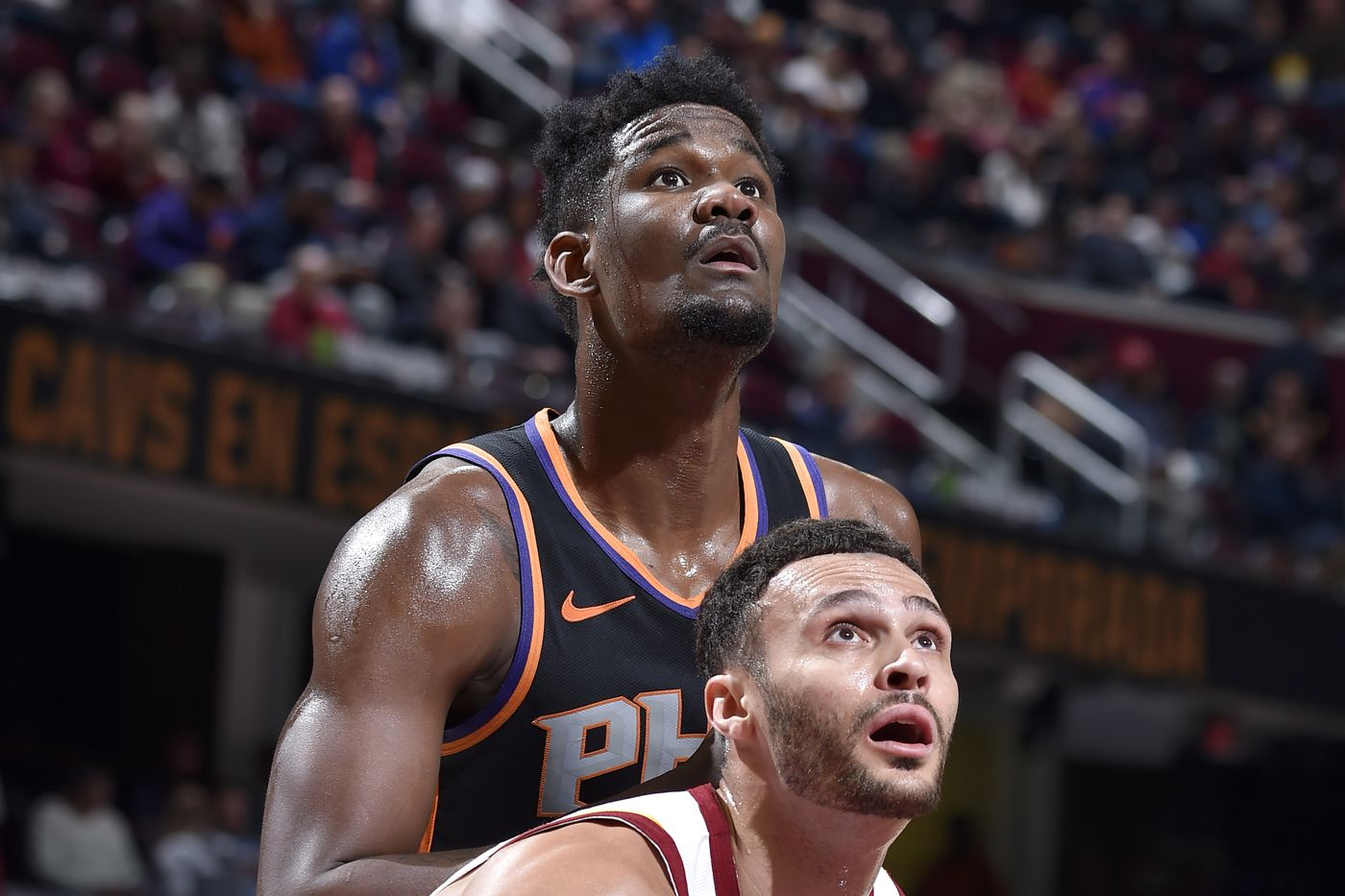 Open thread: Suns vs Cavs - Bright Side ...