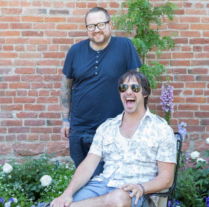 Life Lessons From Toro Dream Team Ken Oringer And Jamie