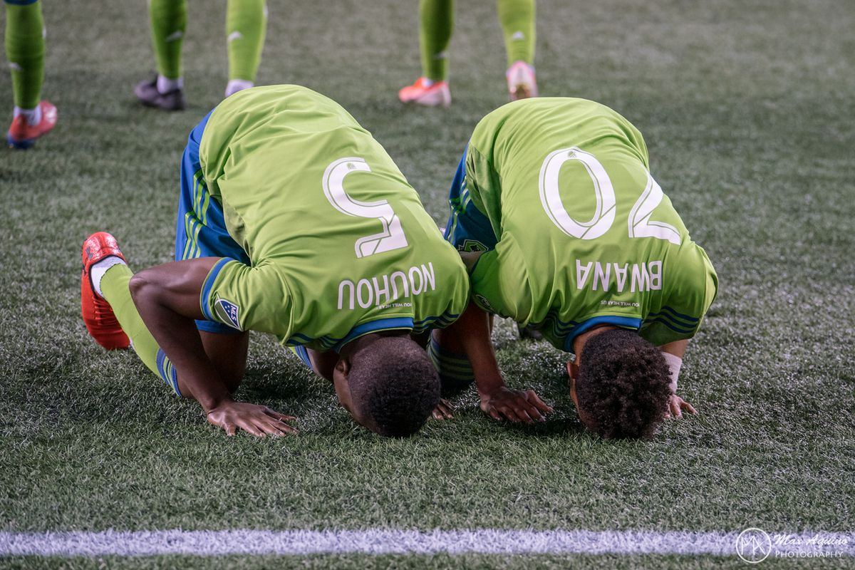 Postgame Pontifications: Handwalla Bwana could be key to how Sounders manage without stars
