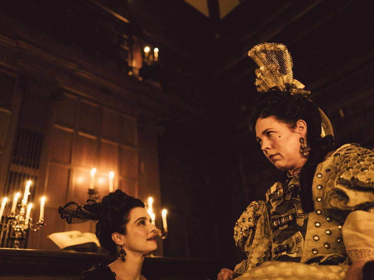 The best London restaurants in award-nominated film and television, including Oscars 2019: The Favourite