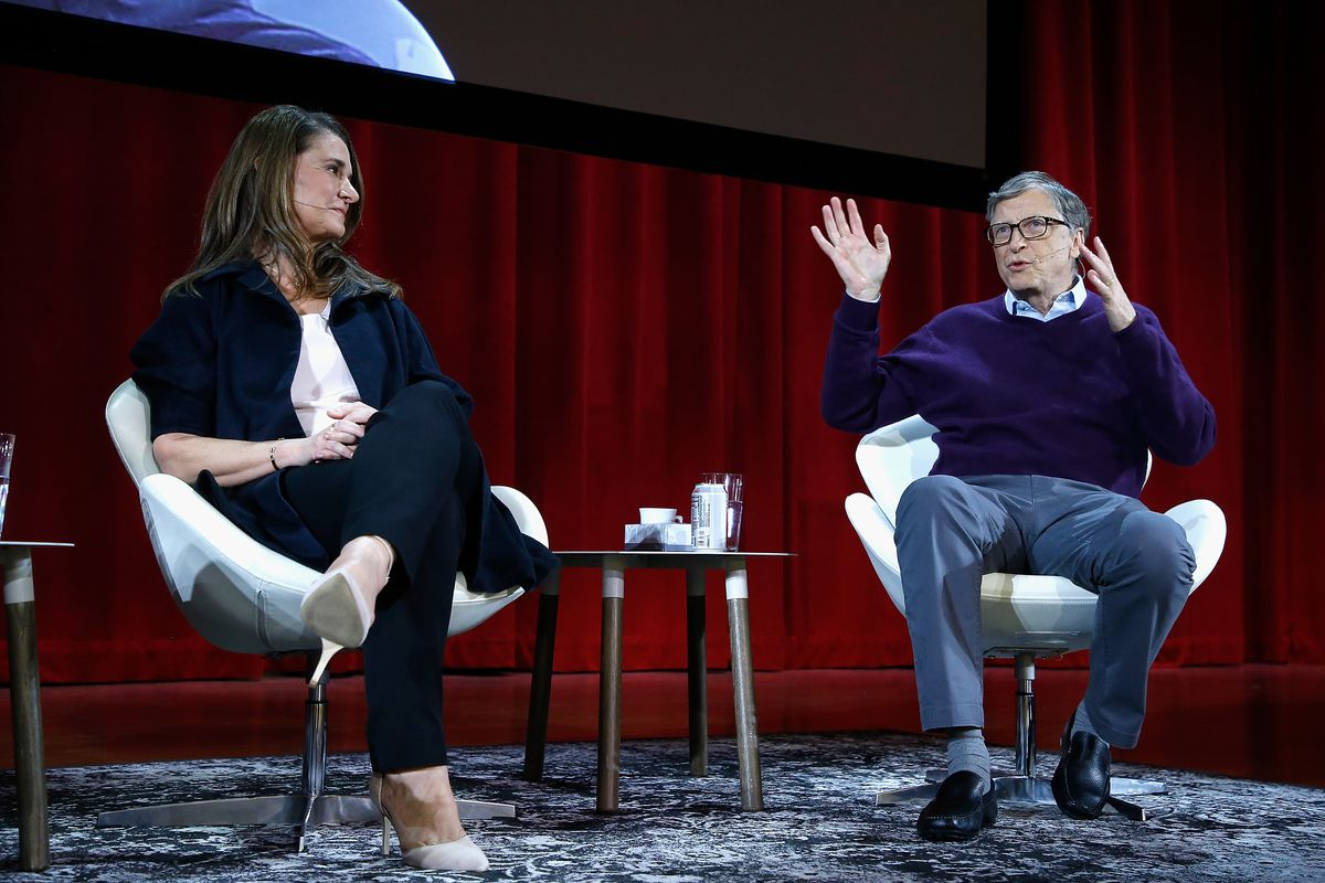 Bill and Melinda Gates annual letter 2019: is their fortune