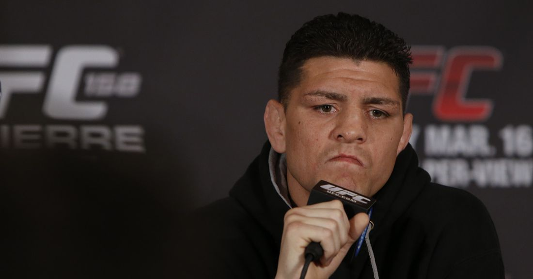 accuser in nick diaz domestic incident claims cocaine use