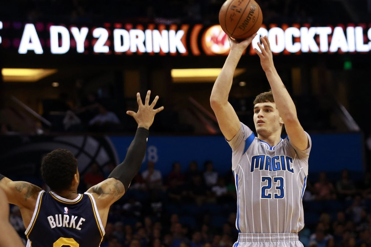 Is Mario Hezonja finally breaking out?