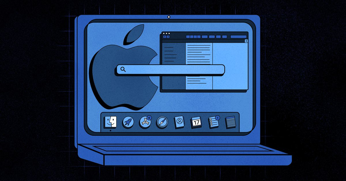The Verge guide to MacOS