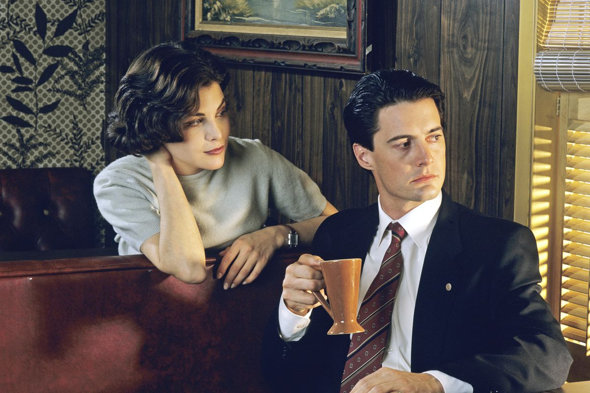 Dale Cooper's Damn Good Coffee Means a Lot More Than You Think - Eater #mayYourCoffeeBeStrongQuote