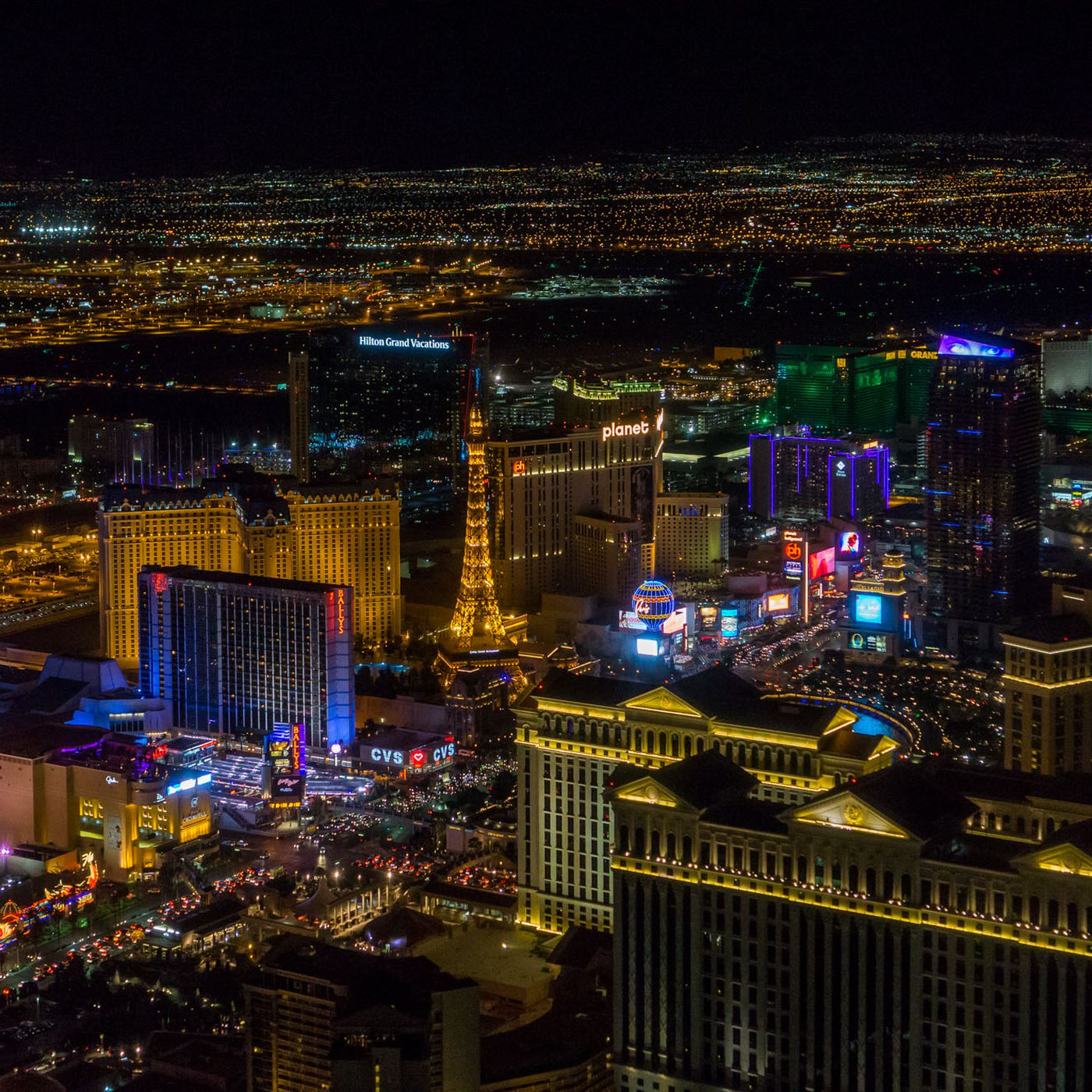 Las Vegas Dining 101 Guide For Eating And Drinking In Sin