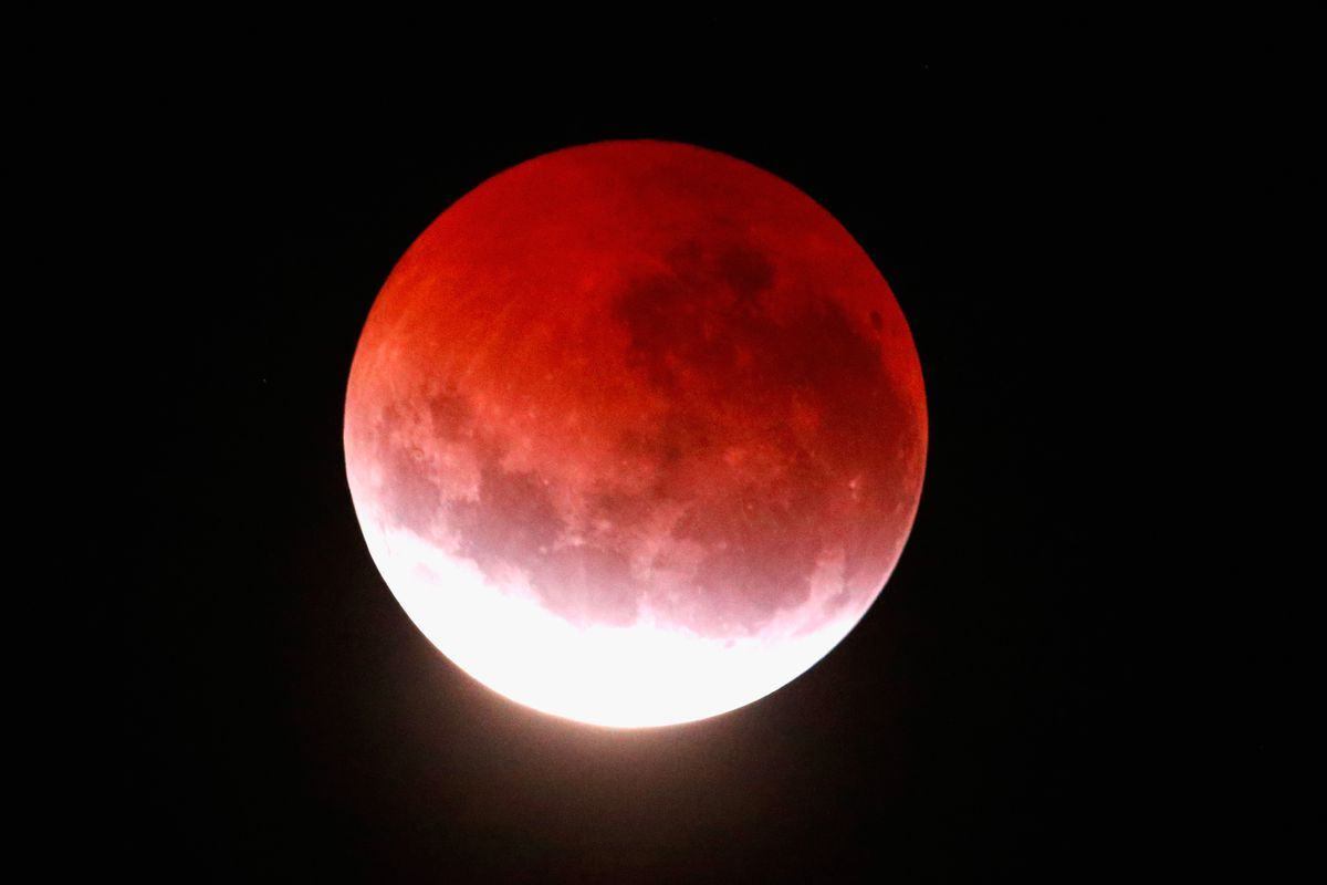 blood moon july 2018 new zealand - photo #6