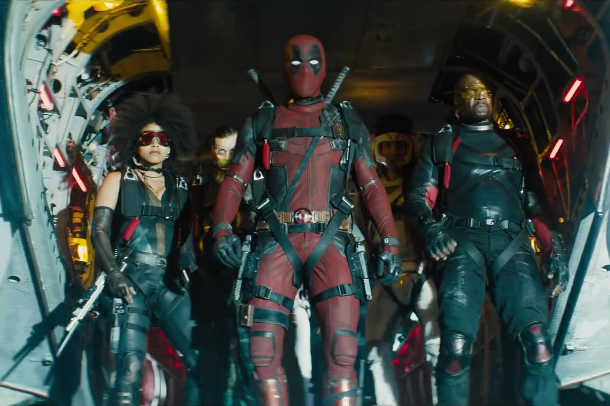 a9f44c4c0842c Was that X-Force in the Deadpool 2 trailer  - Polygon