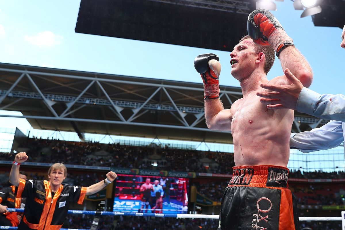 Pacquiao vs. Horn results: Full analysis, reaction and winners for ...