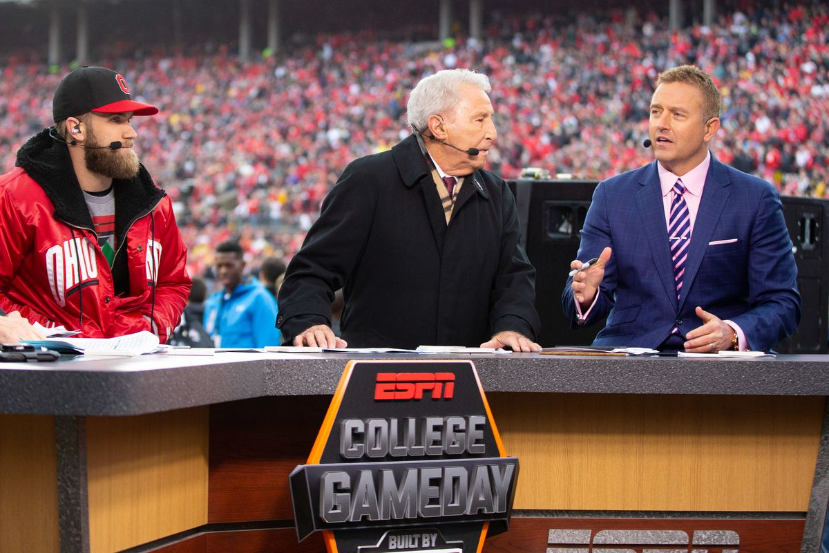 Espn Bowl Games Disney Airs Or Owns Almost Cfb S Entire