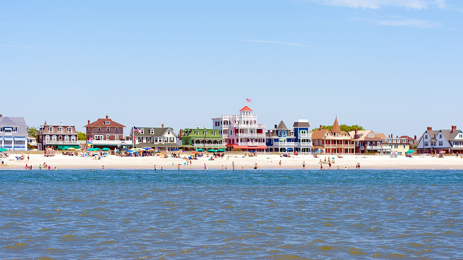 The 12 Best Beach Towns To Visit Near Philly This Summer -6129