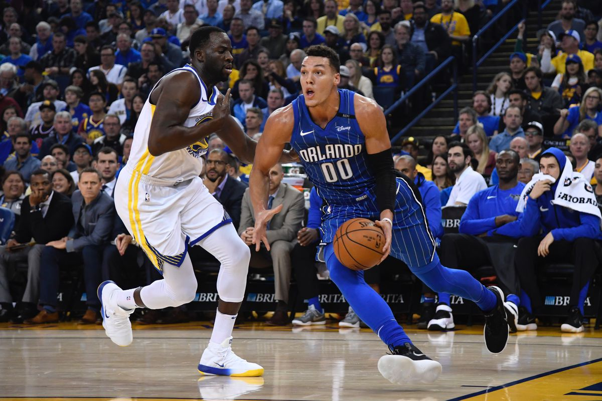 golden state warriors vs orlando magic game time, tv schedule and