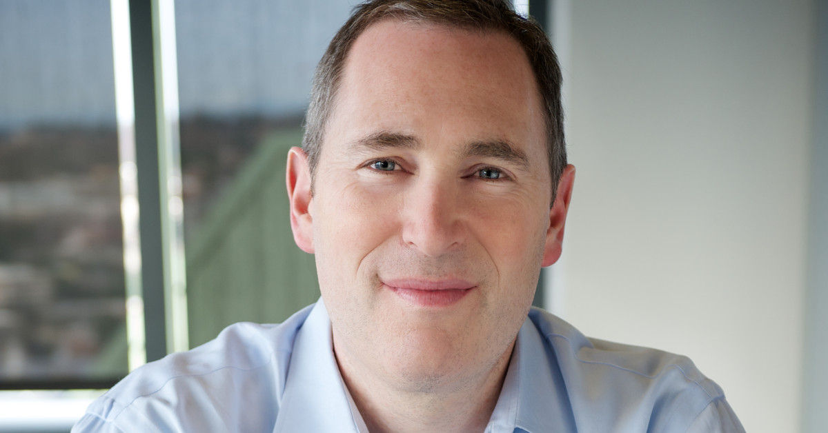 www.vox.com: What to expect from Amazon's new CEO Andy Jassy