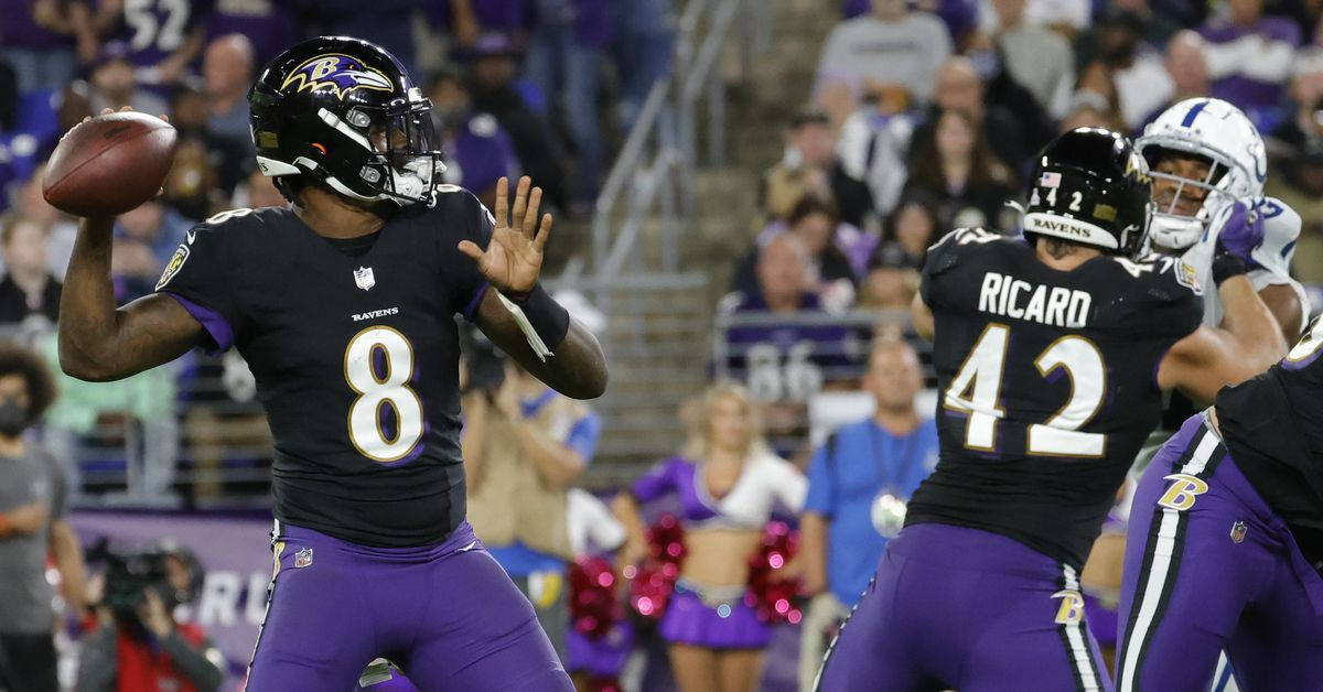 Ravens vs. Colts: The Good, The Bad and The Ugly - Baltimore Beatdown