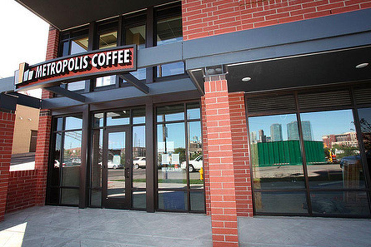 Metropolis Coffee, LoHi