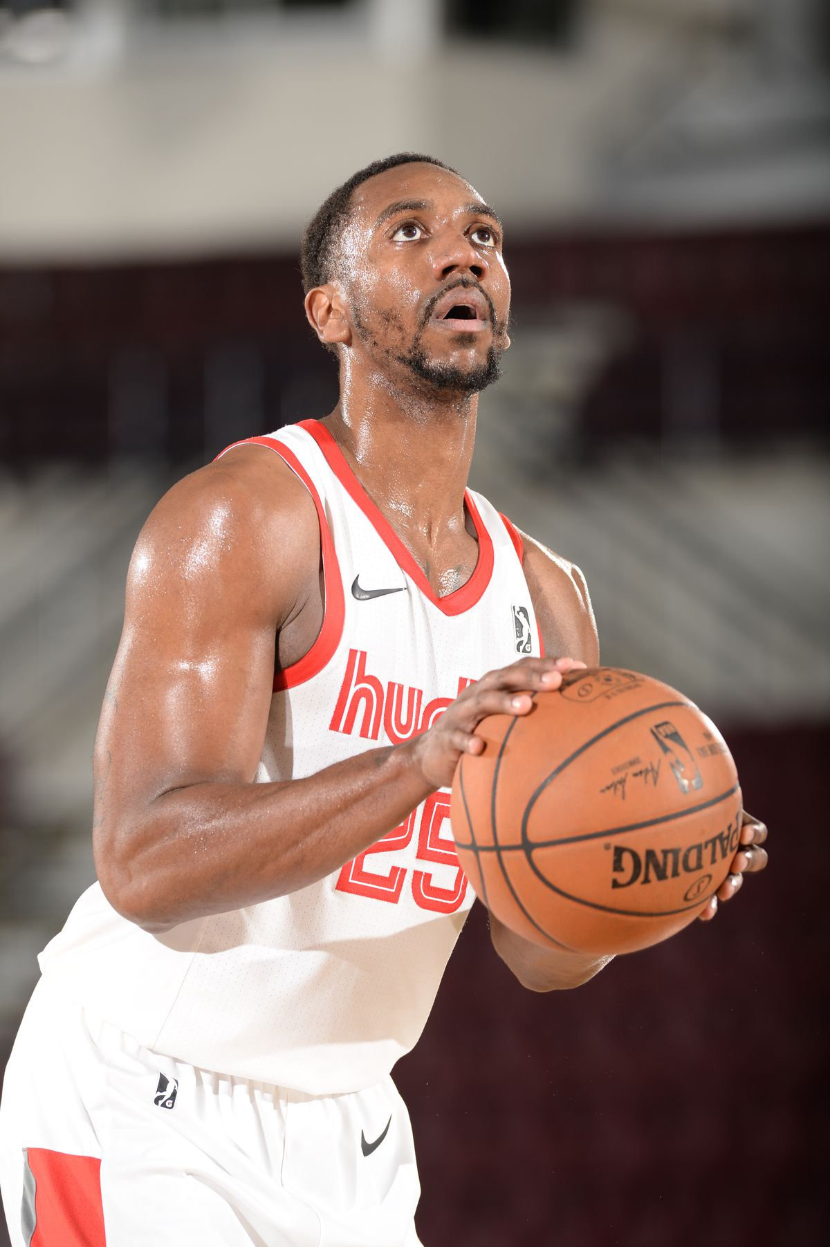 NBA G-League Showcase - Lakeland Magic v Memphis Hustle