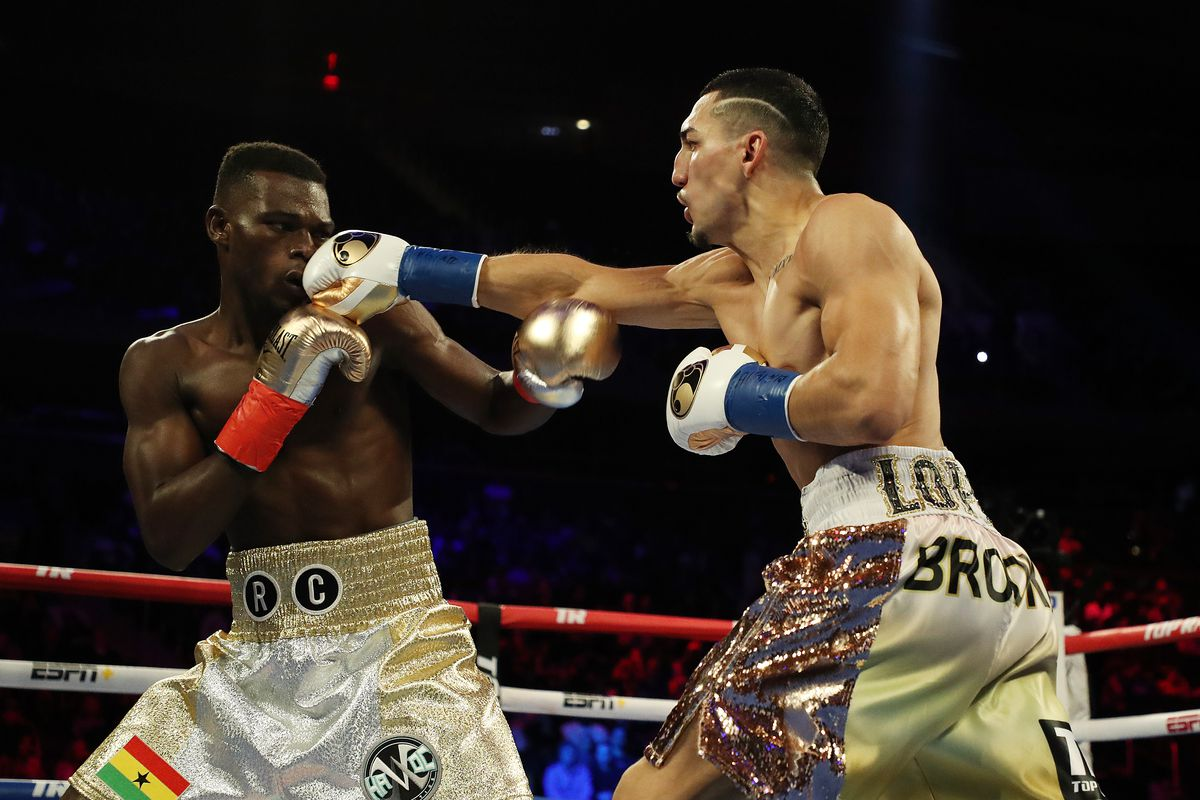Image result for teofimo lopez