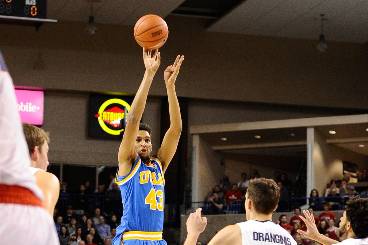 Apparently Steve Alford wants Jonah Bolden to do this