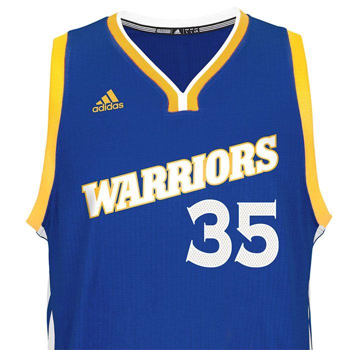 69e3d56d1 NBA uniform roundup for 2016-17 season - Golden State Of Mind