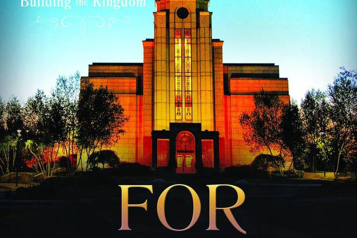 """""""For All the Saints"""" is by Kristen Smith Dayley and the history of the LDS Church in the Boston area."""