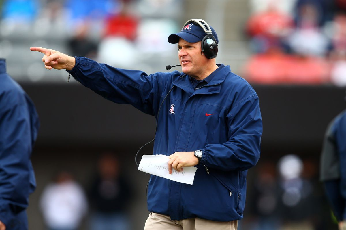 Rich Rodriguez was the inspiration for a new offensive approach at Northwestern