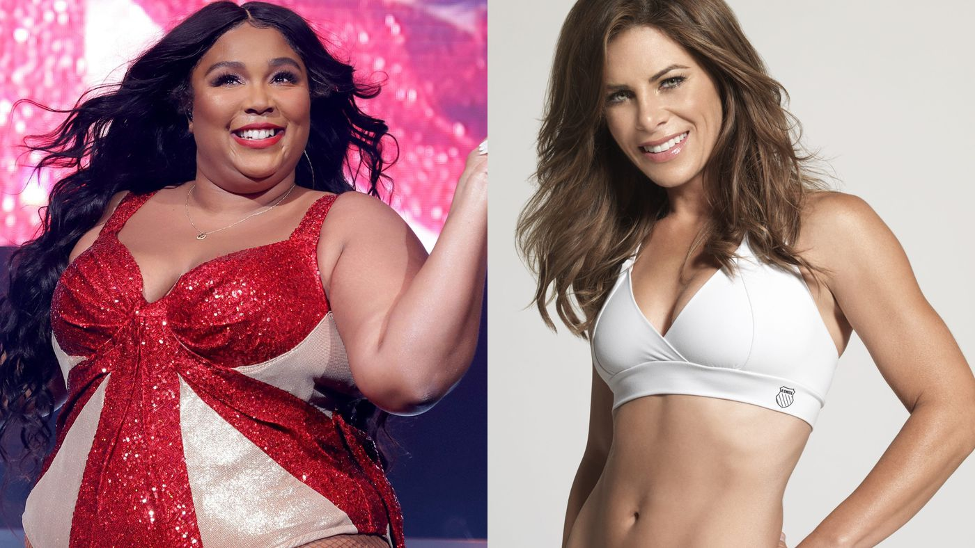 What Jillian Michaels Got Wrong About Lizzo And Body Positivity Vox
