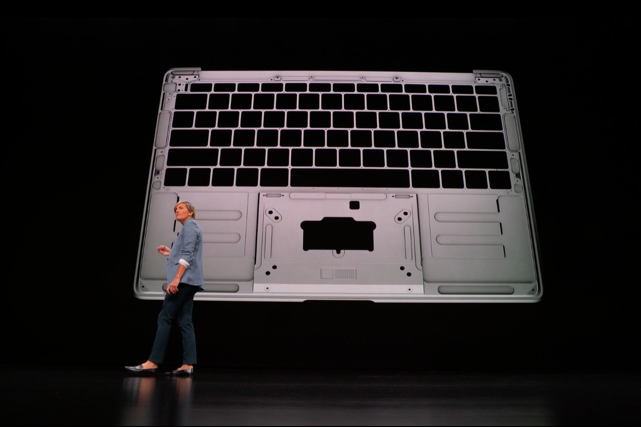 apple may have a less wasteful method of replacing the new macbook air s battery