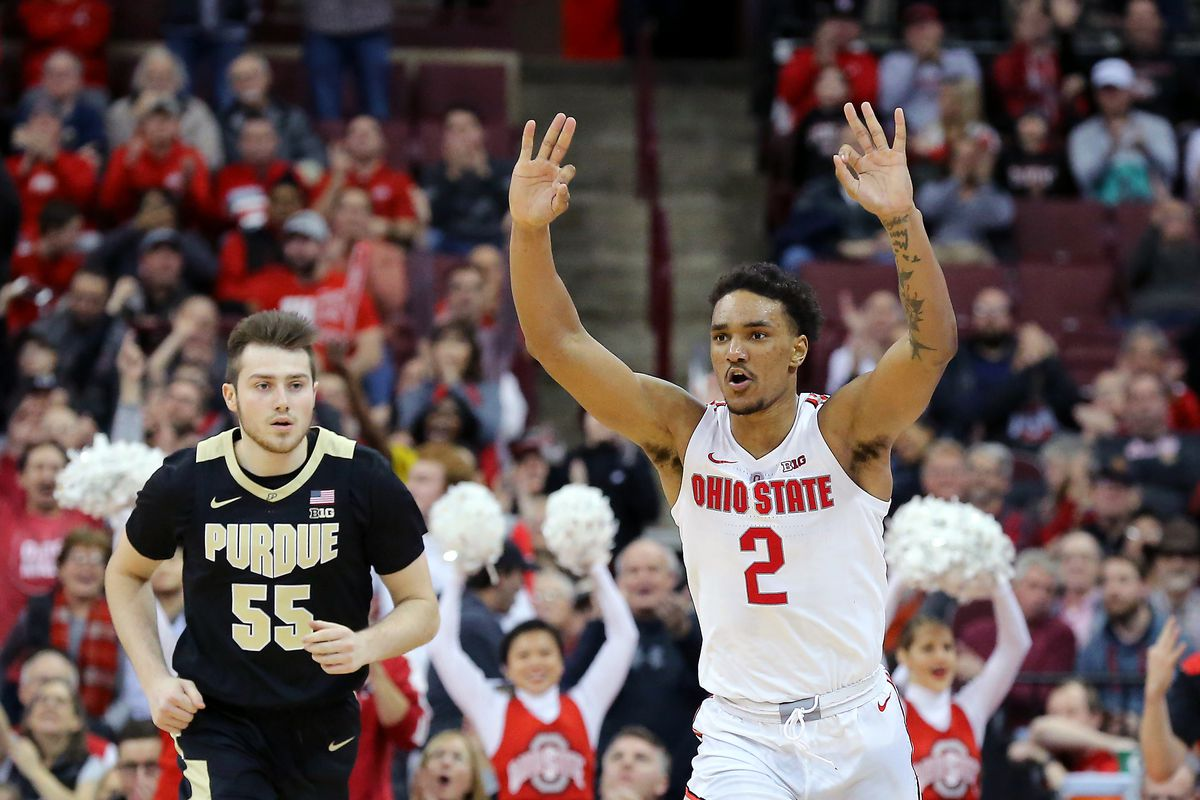 99024f0b7d0 Ohio State men's basketball vs. Nebraska: Game preview, prediction. The  Buckeyes are in desperate need of a win ...