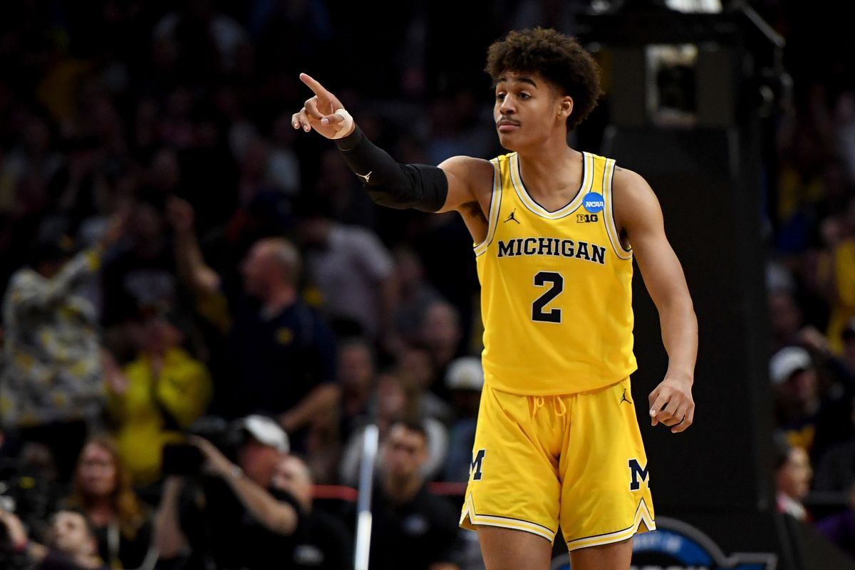 a5cd088ae42 Projecting the shooting guard position for the 2018-19 Wolverines ...